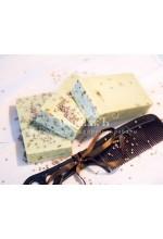 Мыло-шампунь Цветочное,100 г