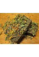 Мыло-скраб на травах,100 г