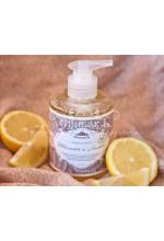 Жидкое мыло Эвкалипт и Лимон,300мл