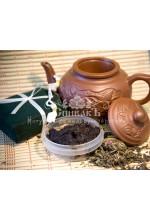 Бельди с зеленым чаем,100г