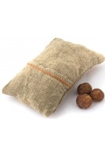 Мочалка Мыльные орехи,70г