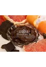 Шоколадное масло для кожи Грейпфрут,100г