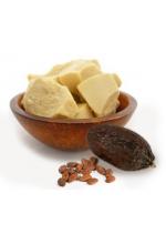 Масло какао нерафинированное,100г