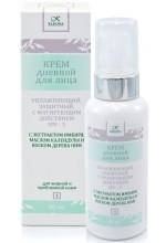 Дневной увлажняющий крем для проблемной кожи с матирующим эффектом и SPF 5,30мл
