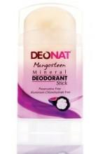 Минеральный дезодорант Кристалл-ДеоНат с мангостином стик,80 гр