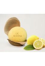 Бурлящий шар Лимонный зефир, 220г