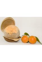 Бурлящий шар Мандарин с корицей,220г