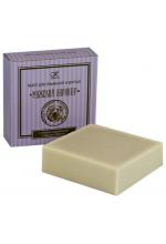 Мыло для умывания и бритья «с отваром подорожника и маслом лаванды»,85г
