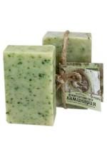Мыло с эфирными маслами и травами тонизирующее Ламинария,80г