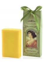 Подарочное мыло Вербена,85г