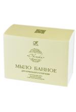 Мыло банное с маслом жожоба и календулой Овсянка,200г