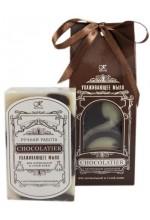 Мыло Шоколатье в подарочной упаковке,80г