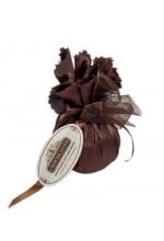 Бурлящий шар - бомбочка для ванны Шоколатье в шелке,80г