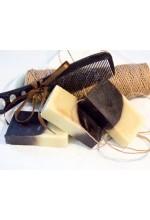 Мыло-шампунь Дегтярное,100 г